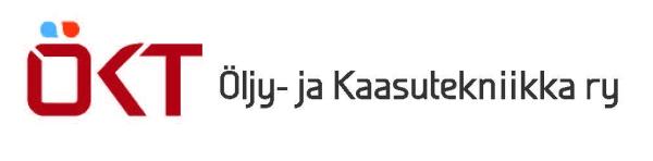 Öljy ja Kaasutekniikka ry ja TINA SAMMI Oy